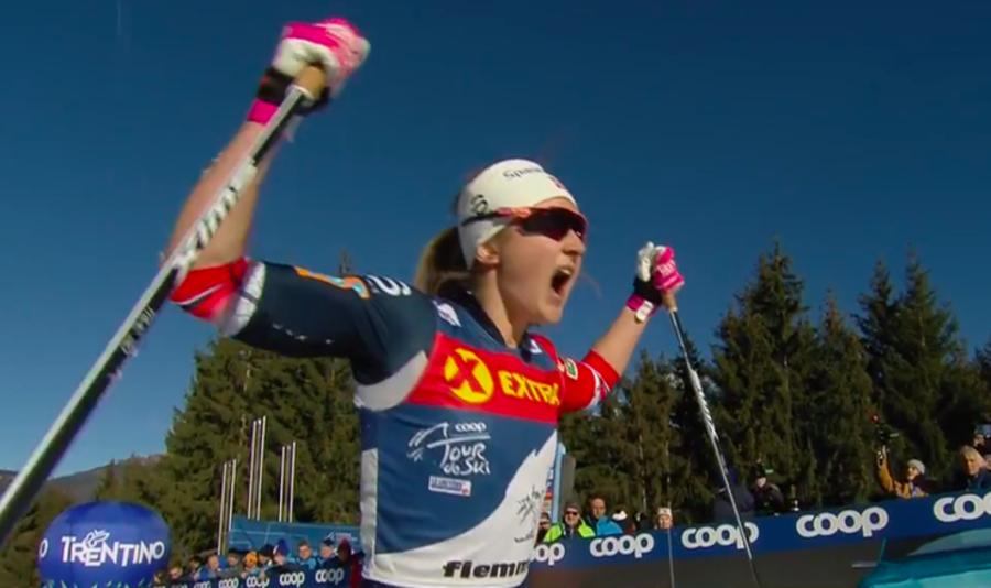 Fondo - Østberg salterà l'inizio della stagione: non ha ottenuto la certificazione medica per gareggiare