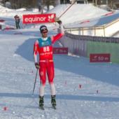 Fondo - Nella 15km in skating di Beitostølen si impone Holund, ma arrivano bei segnali da alcuni giovani