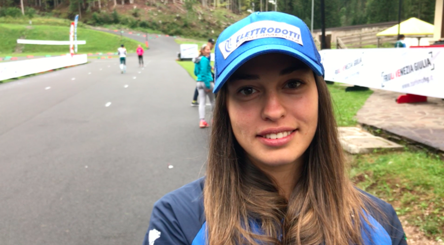 """Fondo - Martina Bellini: """"Ho voltato pagina rispetto allo scorso anno"""" (VIDEO)"""