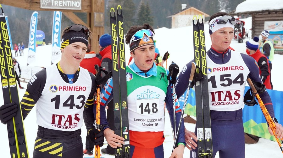 Fondo - Campionati Italiani: i risultati delle gare giovanili