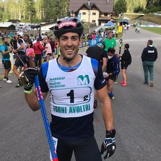 Sci di Fondo - Campionati Italiani Estivi: Pellegrino e Stupak vincono la sprint, titolo italiano a Caterina Ganz