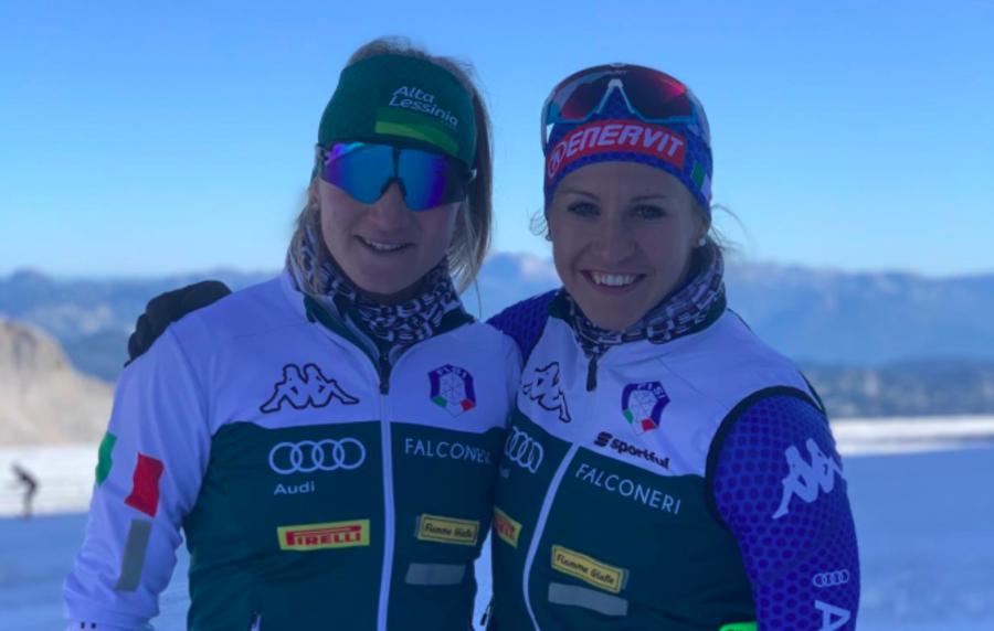Fondo - La start list della sprint femminile: aprirà Pärmäkoski, Laurent prima azzurra al via