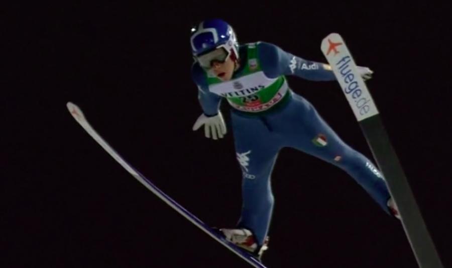 Sandro Sambugaro è il nuovo coordinatore di salto e combinata nordica