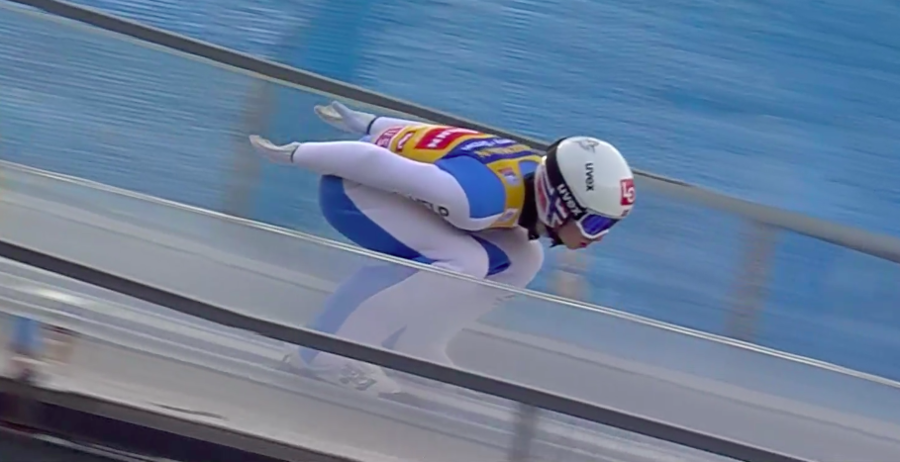 Salto con gli sci - Quattro Trampolini: Granerud vince la qualificazione di Innsbruck