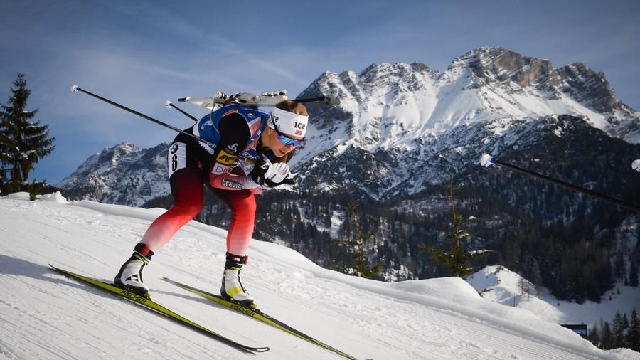 Biathlon - Eckhoff domina la mass start, Öberg è seconda ma Wierer limita i danni