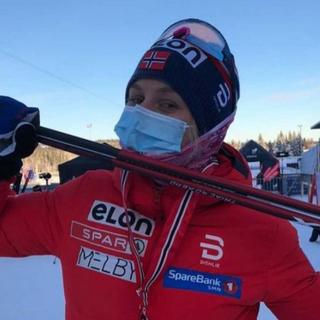 """Fondo - In Norvegia lo sfogo di Kathrine Harsem: """"È ingiusto, anche se lo merito non mi portano in Coppa del Mondo perché sono troppo vecchia"""""""