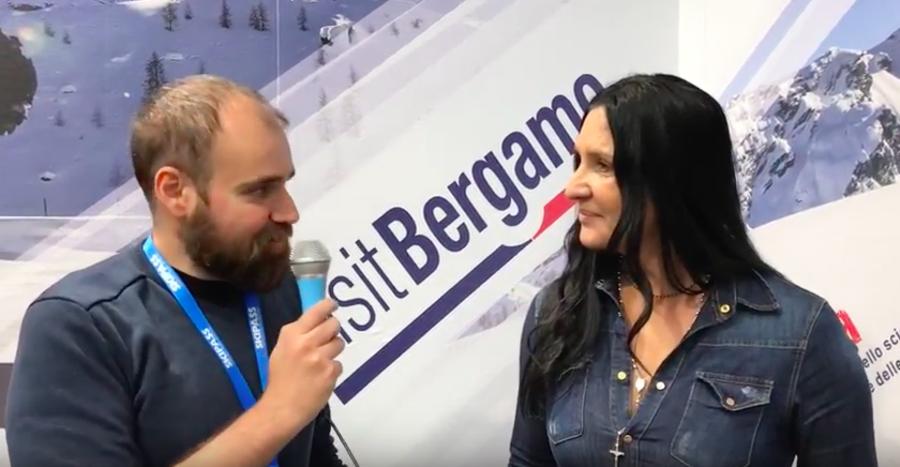 """VIDEO - Lara Magoni: """"Le Olimpiadi sono una partita molto importante che possiamo vincere"""""""