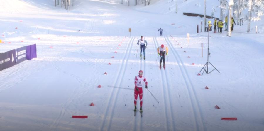 Fondo - Super Ivshin: il russo è d'oro nella 30 km del Mondiale Juniores! Bravo Chiocchetti, 7°