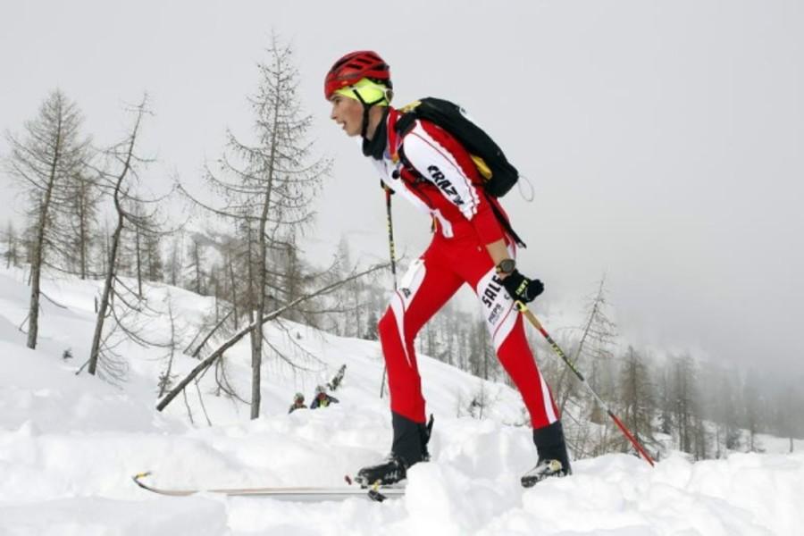 Sci alpinismo, Coppa del mondo: doppietta svizzera nella sprint maschile di Berchtesgaden, Arnold vince davanti a Lietha
