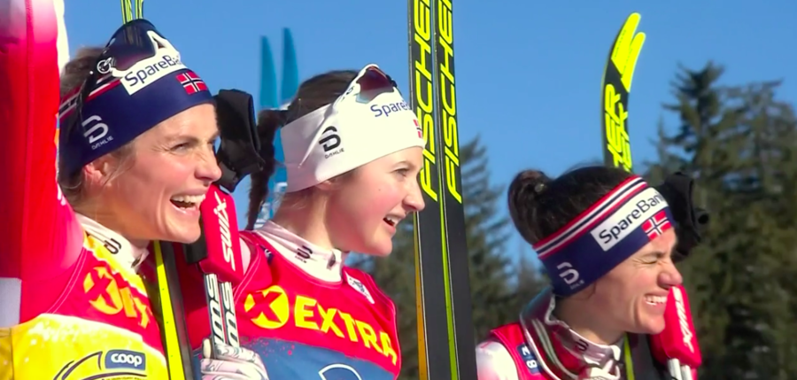Fondo - Coppa del Mondo: le start list delle due individuali in skating di Nove Mesto