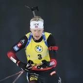 Johannes Bø - Foto Manzoni - IBU