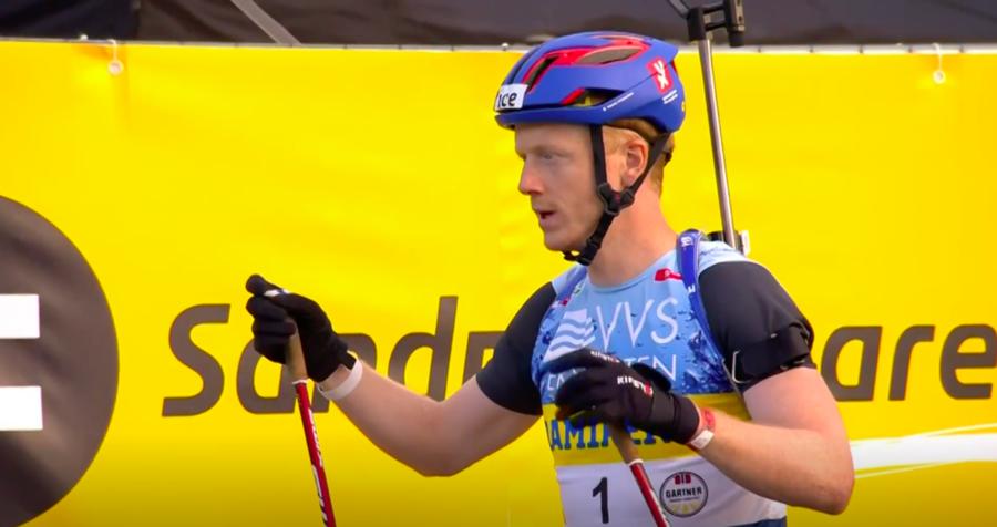 Biathlon - C'è anche Johannes Bø nella squadra norvegese in raduno a Lavazè