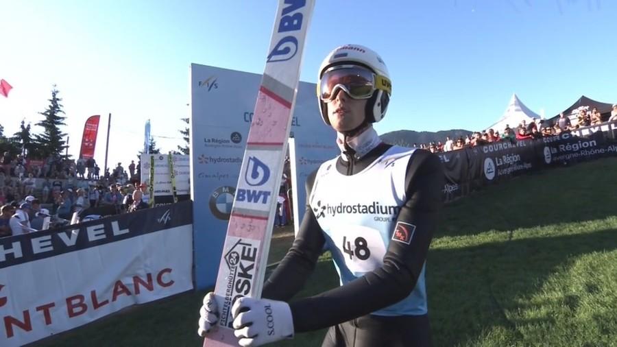Salto - Cancellata la prima tappa del Grand Prix in programma a Courchevel
