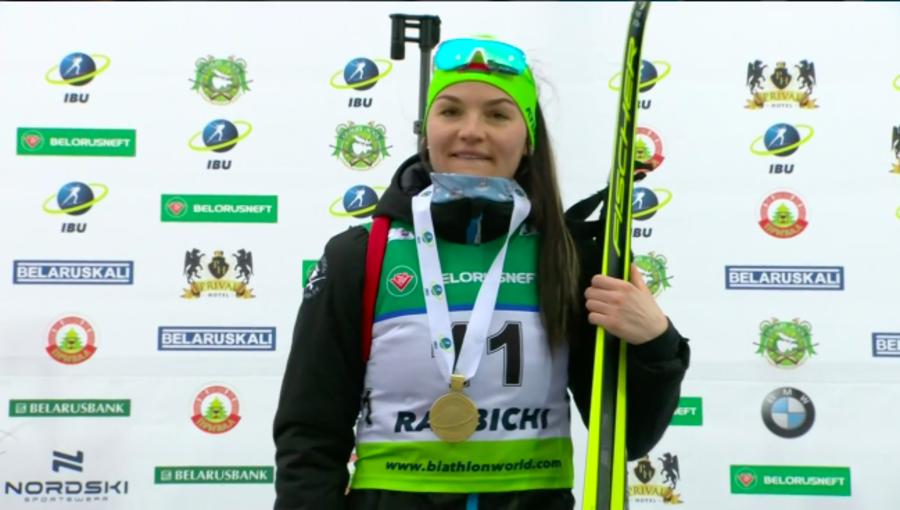 Elena Kruchinkina