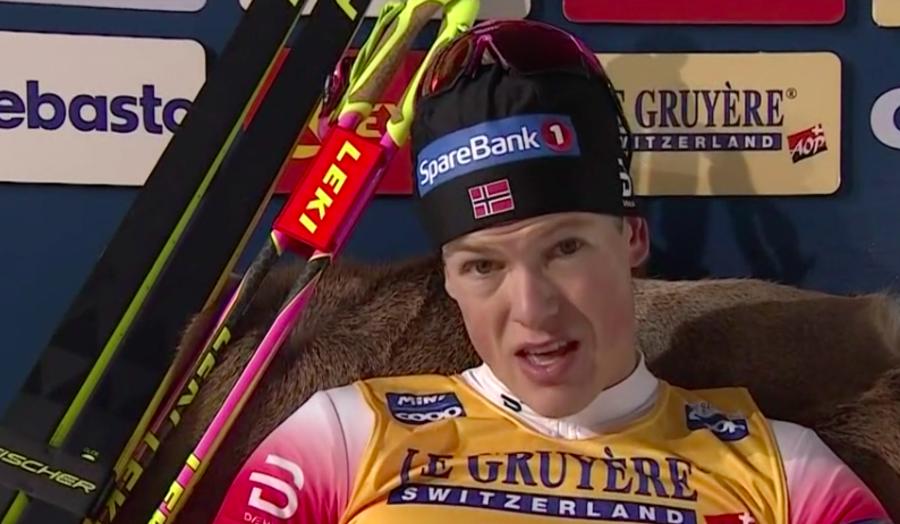Sci Nordico: Cancellate tutte le gare di Coppa del Mondo in programma in Norvegia a marzo