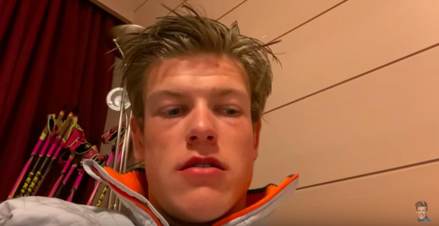 Fondo - Klæbo, ecco il video del suo sfogo girato a 4 ore dalla squalifica di Oberstdorf: attacco a Bolshunov e alla FIS