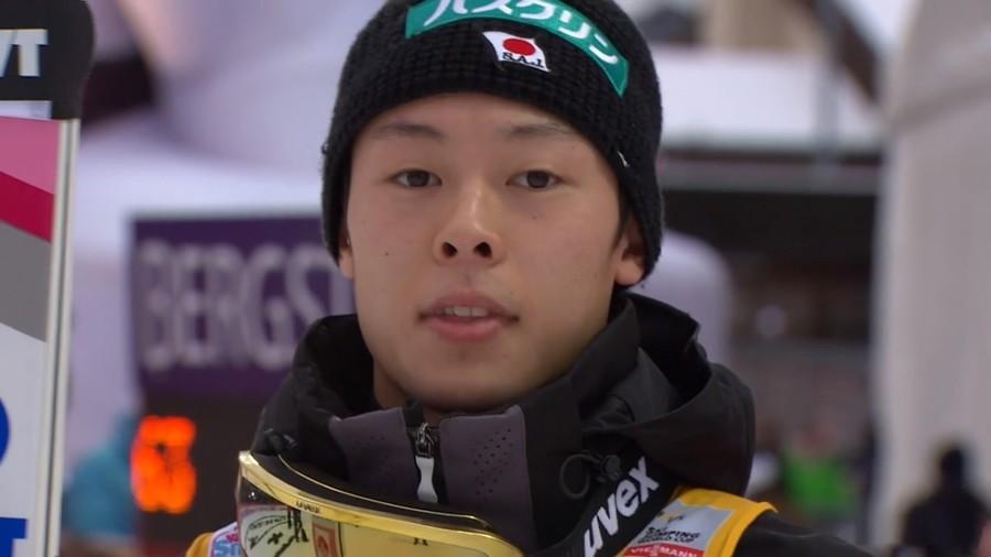 Ancora Ryoyu Kobayashi! Imbattibile il nipponico nella seconda gara di Engelberg
