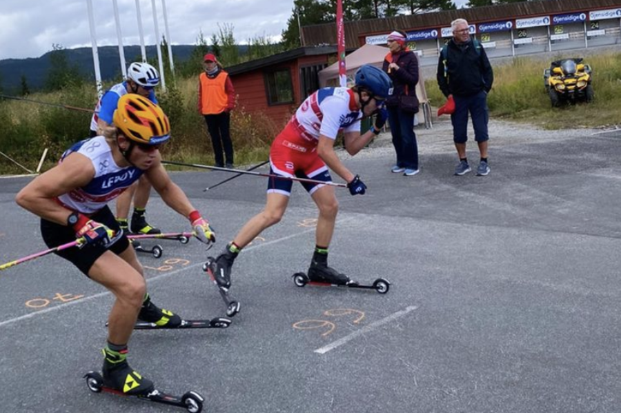 Toppidrettsveka - Johannes Klæbo ed Elena Rise Johnsen si concedono il bis: loro anche lo skiathlon