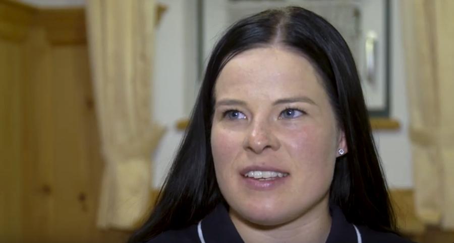 """Fondo - Krista Pärmäkoski controcorrente: """"Il Cermis come mass start sarà più divertente, ma io non avrei cambiato"""""""