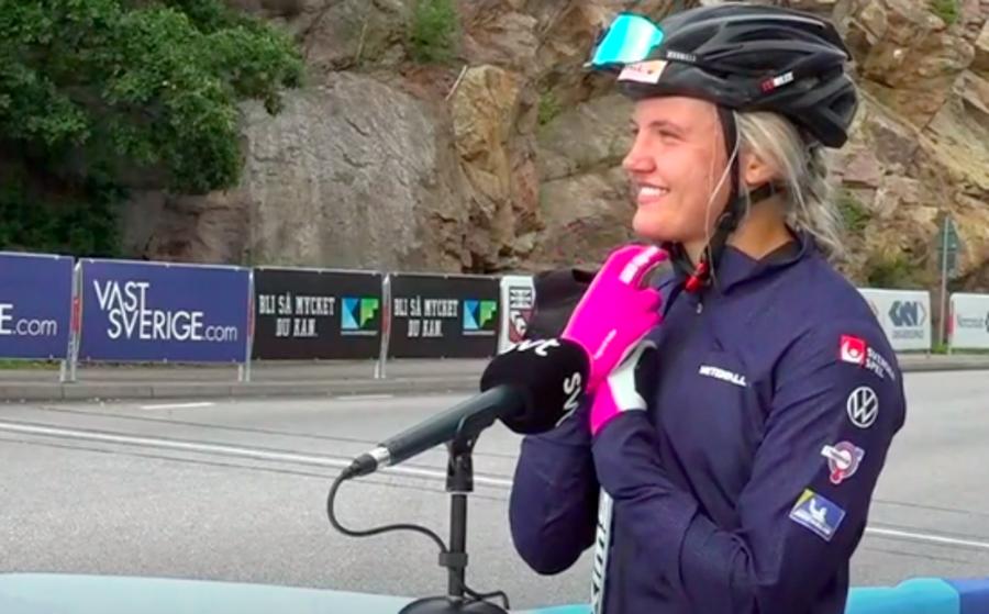 Fondo - Alliansloppet Action Week: Linn Svahn vince la 10km, Karlsson sbaglia strada ed è 8ª