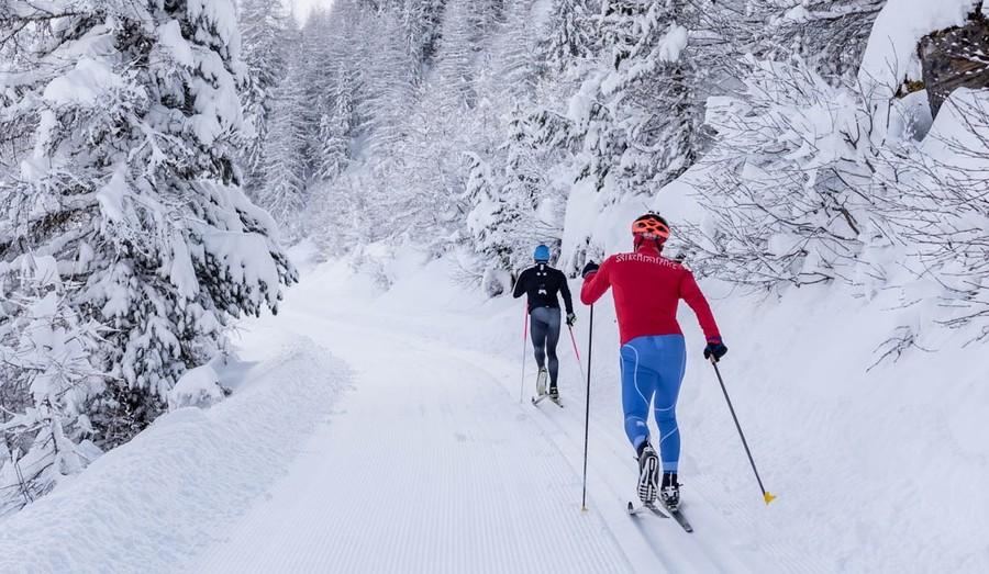 """Fondo: a metà dicembre appuntamento con""""La Venosta"""", seconda tappa Visma Ski Classics"""