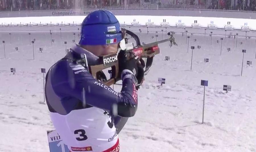"""Biathlon - Lukas Hofer: """"Oggi sono arrabbiato, ma so che nelle prossime gare ci divertiremo"""""""