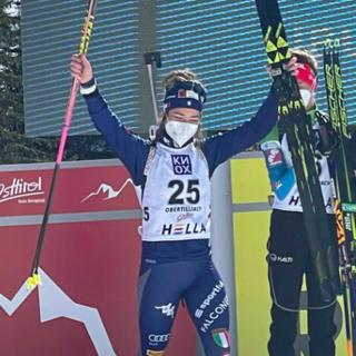 """Biathlon - Intervista a Linda Zingerle: """"È stato importante avere dei confronti reali con atlete più esperte"""""""