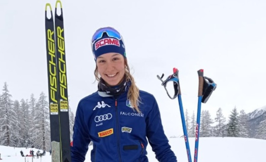 Fondo - OPA Cup a Pokljuka: Isonni quarta nella sprint junior, vittorie per Siri Wigger e Coletta Rydzek
