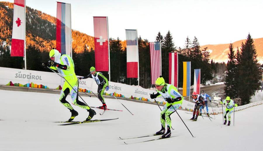 Granfondo - Il Team Futura festeggia gli ottimi risultati alla Pustertaler Ski-Marathon