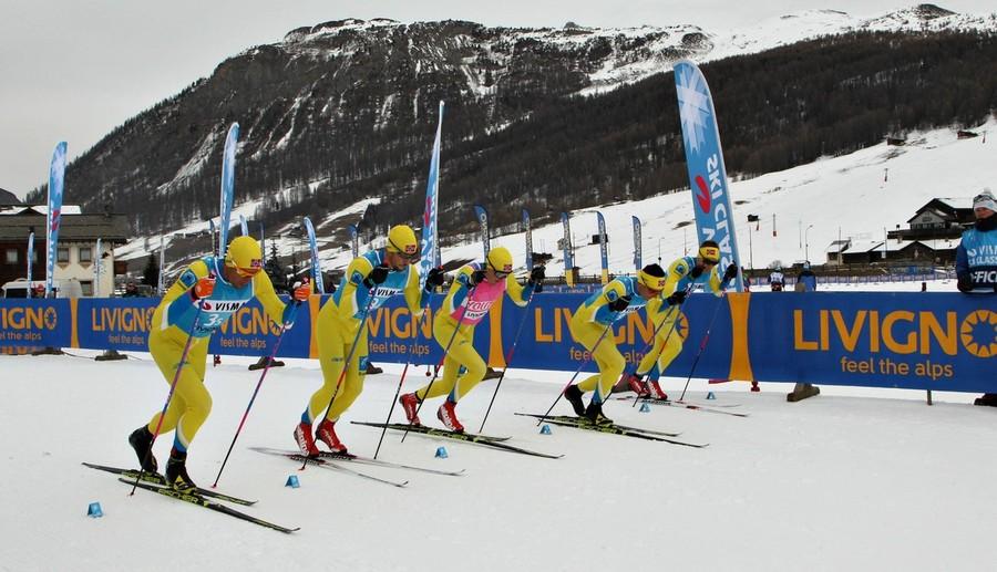 Fondo - Visma Ski Classics, il calendario del Pro Tour 2020/21: si parte il 27 Novembre a Livigno