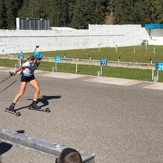 Biathlon - Una super Lisa Vittozzi vola nell'individuale di Anterselva!