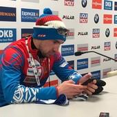 "Biathlon - Loginov: ""I più grandi biatleti di sempre? Sono Bjørndalen e Kuzmina"""