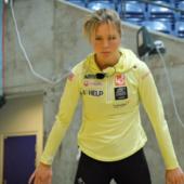 Salto - L'infortunio al ginocchio sinistro porterà Maren Lundby a un cambiamento?