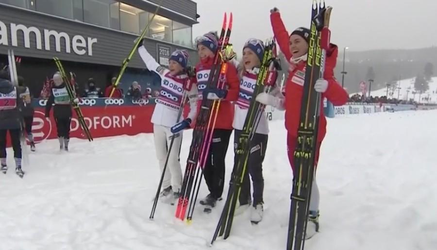 Sci Nordico - A rischio il weekend di Coppa del Mondo a Lillehammer del 5-6 dicembre? Si propone Rovaniemi