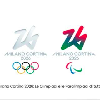 Milano Cortina 2026 - Presentato il logo delle Paralimpiadi