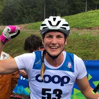 Skiroll - Linn Sömskar trionfa sul Cermis mettendosi alle spalle Nepryaeva