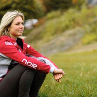 Maren Lundby - Foto TV2
