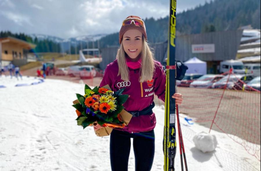 Fondo - Lisa Lohmann vince pursuit ed OPA Cup; Weber successo tra le junior; rimonte per Bellini e Silvestri