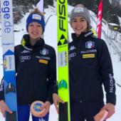 Salto Femminile - L'Italia va a Ljubno con le tre sorelle Malsiner; niente gara a squadra