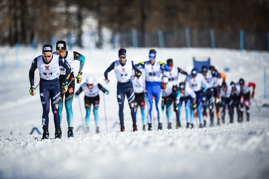 Foto Damiano Benedetto - Pragelato Races