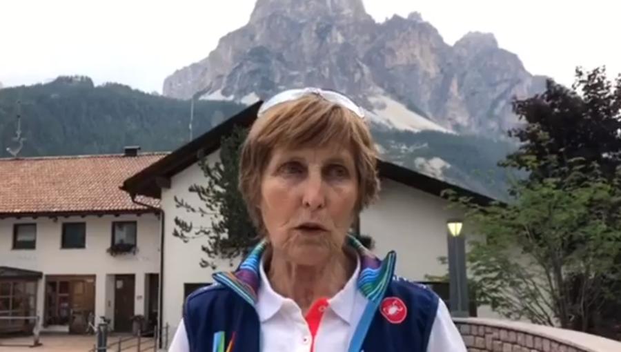 """Fondo - Maria Canins: """"Difficile trovare nuove leve, non dobbiamo perdere il senso del gioco e della sconfitta"""" (VIDEO)"""