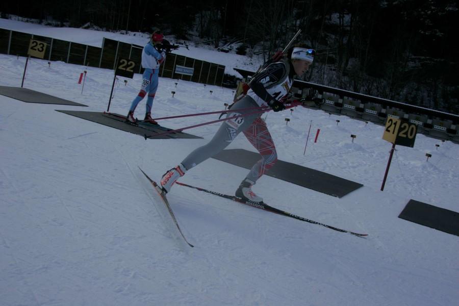 Biathlon - Coppa Italia Giovani e Aspiranti: i risultati dell'individuale in Val di Zoldo