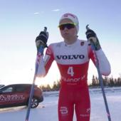 Sci di Fondo - Ecco Myhrvold, una delle giovani che la Norvegia ha scelto per frenare il dominio svedese nelle sprint