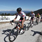 Marcialonga Cycling Craft non si arrende: il 26 aprile si gareggerà sui rulli