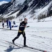 VIDEO - A Livigno si è svolto il corso aggiornamento maestri sci di fondo