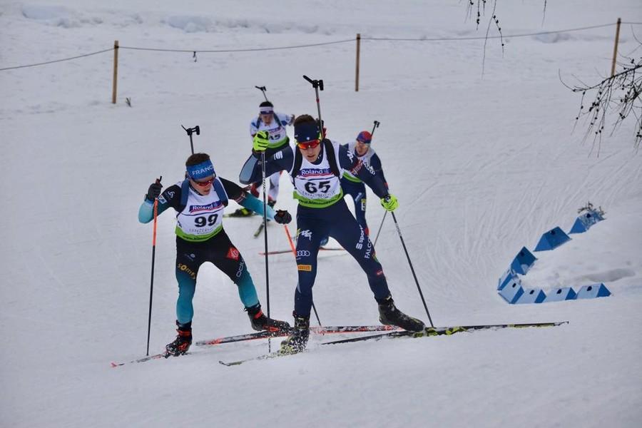 """Biathlon - Matteo Vegezzi Bossi: """"Il Mondiale Giovani di Lenzerheide mi ha fatto crescere"""""""