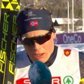 Fondo - Dramma Gunnulfsen: dalla vittoria su Klæbo a un gravissimo infortunio