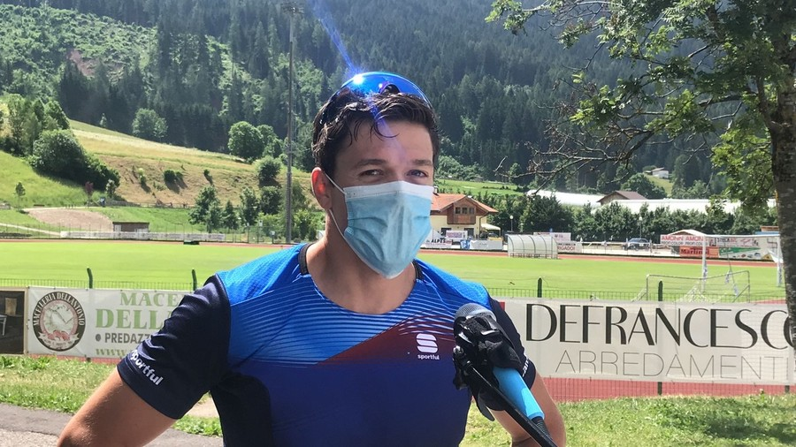 Sci di Fondo - Intervista a Mattia Armellini: gli obiettivi, la passione per il fondo e quell'incontro con Holund
