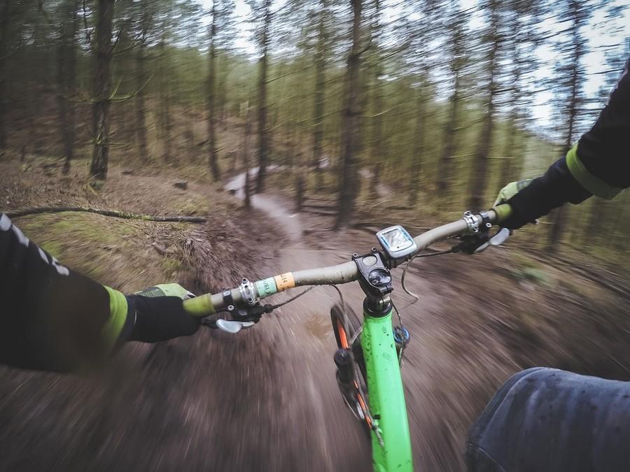 Come iniziare l'allenamento ciclistico per principianti
