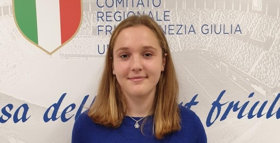 Salto e Combinata Nordica: cinque ragazze e quattro ragazzi delle squadre giovanili in raduno a Predazzo